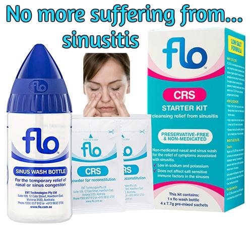 Flo starter kit